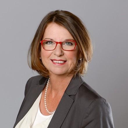 Hessens Umweltministerin Priska Hinz setzt neue Klimaziele.