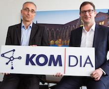 BS Energy gründet Kom-Dia-Agentur für smarte Dienstleistungen.