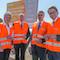 Startschuss für den Glasfaser-Ausbau in Nordwestmecklenburg.