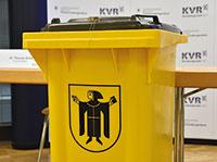 München nutzt für die Europawahl erneut Messenger.