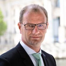 BDEW-Hauptgeschäftsführer Stefan Kapferer: In der Energiebranche herrscht Aufbruchstimmung und Optimismus.