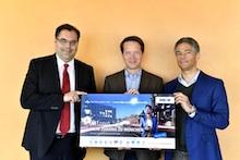 Mit dem M-Login erhalten die Bürger einen Schlüssel zum digitalen München.