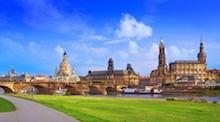 Dresden soll 5G-Modellregion werden.