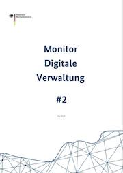 Welche Fortschritte die Bundesregierung bei der Verwaltungsmodernisierung erreicht hat, hält der Nationale Normenkontrollrat im Monitor Digitale Verwaltung fest.