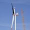 Der Windpark Münsterwald in Aachen wird erweitert.