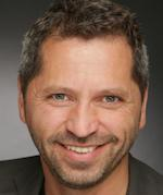 Thomas Morgenstern-Jehia wird neuer Fachbereichsleiter E-Government der Stadt Potsdam.