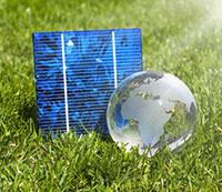 Neuer Klimaschutz-Manager des Kreises Lörrach soll vor allem den Photovoltaikausbau vorantreiben.