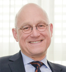 """Helmut Kusterer: """"Der Energiehandel wird nicht komplett automatisiert ablaufen."""""""