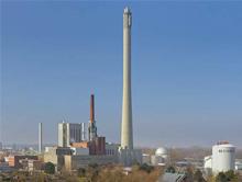 Das Steinkohle-Heizkraftwerk Mitte von BS Energy wird durch eine klimafreundliche Lösung ersetzt.