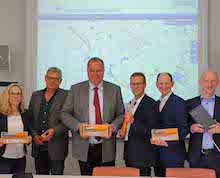 Künftig wird es auch in den Randbereichen Osnabrücks schnelles Internet geben.