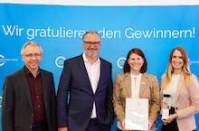 Das dritte Jahr in Folge gewannen die Stadtwerke Heidelberg einen Energiewende Award.