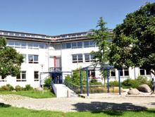 Dem Blockheizkraftwerk der Stadtwerke Amberg kommt die Leistungsübertragung zugute.