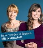Sachsen: Das Online-Bewerbungsportals für Lehrer wird gut angenommen.