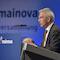 Frankfurts Oberbürgermeister Peter Feldmann ist neuer Mainova-Aufsichtratschef.