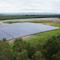 Das Unternehmen Naturstrom hat den Solarpark Uttenreuth um eine Teilanlage erweitert.