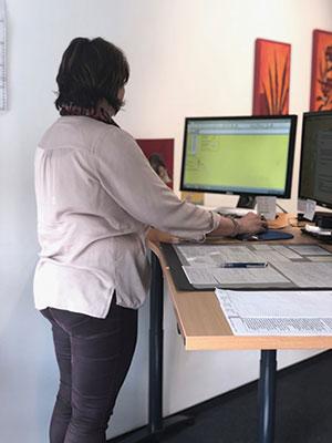 E-Akte erleichtert Arbeit im Jobcenter.