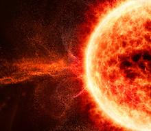 Alle Verbrauchssektoren werden künftig maßgeblich durch Sonnenstrom versorgt.