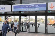 Im Oktober tauschen sich auf der Kommunale in Nürnberg wieder Bürgermeister und Beschaffungsentscheider aus Kommunen zu neuen Angeboten und Dienstleistungen aus.