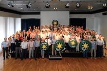 Der Deckel für den Solarstrom-Ausbau in Deutschland muss weg. Darin waren sich die Energiefachleute auf der Veranstaltung der Klimaschutz- und Energieagentur Niedersachsen einig
