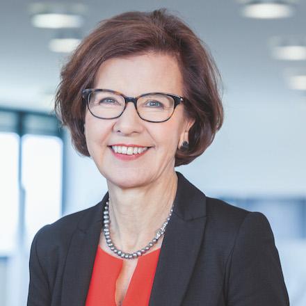 BDEW-Präsidentin Marie-Luise Wolff fordert auf dem BDEW Kongress in Berlin eine CO2-Bepreisung in allen Wirtschaftssektoren.