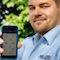 Nordrhein-Westfalens Polizei erhält flächendeckend neue Smartphones.
