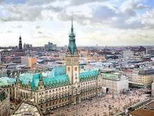 Fragen an die Verwaltung können Hamburgs Bürger jetzt auch an einen Chatbot richten.
