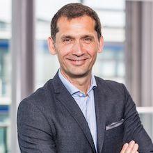 Badenova-Finanzvorstand Maik Wassmer hofft auf Geschäfte im benachbarten Frankreich.