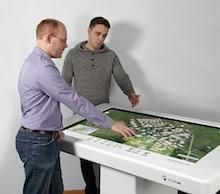 Mit realitätsgetreuen Visualisierungen können alle Beteiligten optimal in die Stadtplanung einbezogen werden.