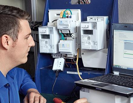 Im Sommer starten die Submetering-Pilotprojekte und der Feldtest zur Einführung der iMSys. Für die Anwender wird Voltaris rund 1,2 Millionen Zählpunkte betreuen.