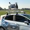 Spezielle Fahrzeuge erstellen derzeit 360 Grad-Panorama-Aufnahmen der Hertener Straßen.