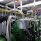 Das neue Blockheizkraftwerk in Haßfurt ermöglicht einen Betrieb mit reinem Wasserstoff ohne fossile Brennstoffanteile.