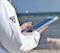 In seinem neuen Open-Data-Portal stellt das Land Schleswig-Holstein unter anderem Informationen über Luft- und Wasserqualität zur freien Verfügung.