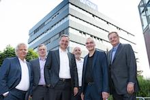 Vorstand und Geschäftsführung der WSW sind bald wieder komplett.