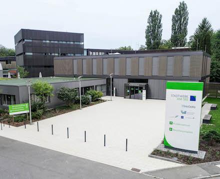 Bürger der Bodensee-Region können sich mittels Genussrechten am Stadtwerk am See beteiligen.