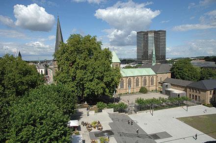 Stadt Essen digitalisiert die Vollstreckung.