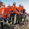 Im Landkreis Nordwestmecklenburg wurde kürzlich die nächste Etappe des Breitband-Ausbaus in dem Bundesland mit einem symbolischen Spatenstich eingeläutet.