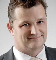 Dr. Jörg Ochs arbeitet seit 2003 für die Stadtwerke München.