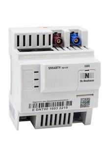 Sagemcom Dr. Neuhaus hat sein Smart Meter Gateway Siconia SMARTY IQ in die GWA-Software von Tremondi integriert.