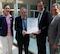 IT-Amt der Stadt Köln erhält BSI-Zertifikat auf Basis von IT-Grundschutz.