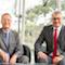 STAWAG-Vorstände Christian Becker, Wilfried Ullrich: 2018 war nicht nur wirtschaftlich ein sehr erfolgreiches Jahr.
