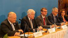 Ein Zweitstandort des Bundesamts für Sicherheit in der Informationstechnik (BSI) wird in Freital bei Dresden errichtet.