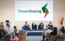 Auftaktveranstaltung der Stadtwerke Iserlohn zum Konzept PowerSharing.