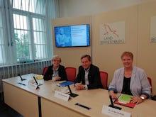 Das neue Zentrum der Brandenburgischen Hochschulen für Digitale Transformation (ZDT) soll Know-how bündeln und die Zusammenarbeit zwischen den Hochschulen stärken.