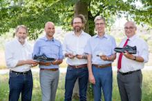 Der CO2-Fußabdruck im Stiftungsdorf Ellener Hof soll künftig kleiner werden.