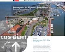 Bremerhaven erleichtert Online-Bewerbung im Karriereportal.