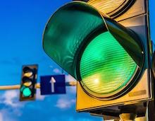 Bitkom: Bundesregierung muss die Ampeln bei der Digitalpolitik jetzt auf Grün stellen.