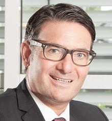 Peter Drausnigg ist seit dem 1. Juli 2016 Geschäftsführer der Stadtwerke Bad Nauheim.