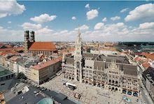 Bei der Digitalisierung geht die Stadt München jetzt strategisch vor.