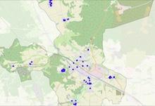 Haldensleben: Das Baulandkataster gibt online einen Überblick über die Baulandpotenziale für Wohngebäude im Stadtgebiet.