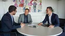 Die Hochschule Pforzheim wird die Stadt auf ihrem Weg zur Smart City begleiten.